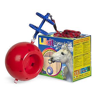 Likit Boredom Breaker Pony/horse Toy