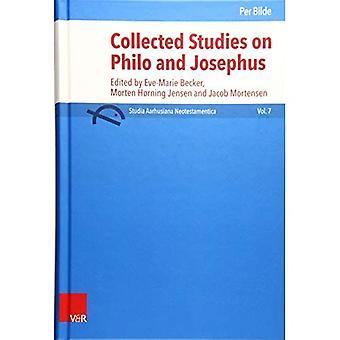 Verzamelde studies over Philo en Josephus