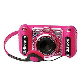 Interaktív toy digitális fényképezőgép Kidizoom Vtech 2.4 & 5 Mpx