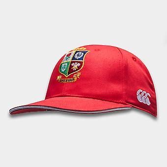 Canterbury British and Irish Lions Snapback Hat Mens