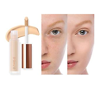 Liquid Concealer- Waterproof  Long Lasting Face Scars Acne Cover Makeup