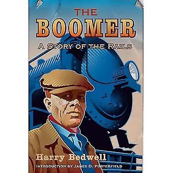 Boomer: Een verhaal van de rails