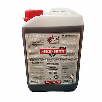 SCHOPF Riders® IR 35/10 Insect Brake Smoke Forte, 3 litre