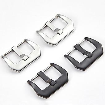 Spot Pin Buckle Watch Stainless Steel 16mm 18mm 20mm 22mm Accessories
