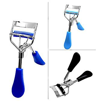 Wide-angle Eyelash Curler