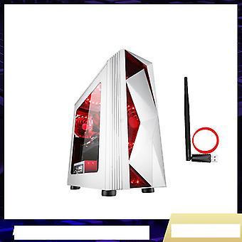 Amd 6-πυρήνα Ryzen5 2600 Gaming Pc Ipason P81, Gtx1650 4g/ddr4 8g/240g Ssd Win10