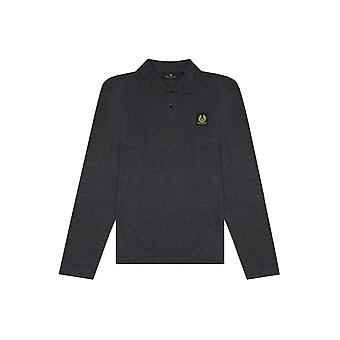 Belstaff Long Sleeved Polo
