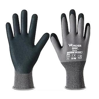 Gardening Nitrile Rubber Gloves