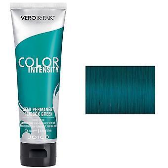 Joico Color Intensity Semi Permanent Hair Colour - Vert paon