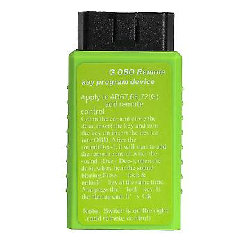 For Toyota G Chip  H Chip Vehicle Obd Remote Key Programming Device, Obd Remote