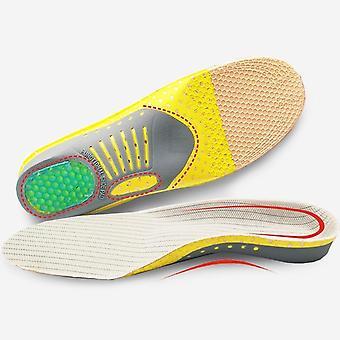 Eid Pvc Silikon Jel Ortopedik Ayakkabı Taban Ayak Bakımı için