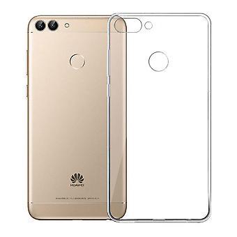 Colorfone Huawei P Smart Shell (Transparent)