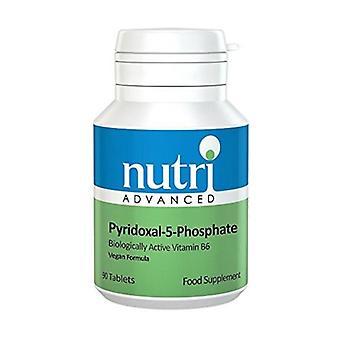 Pyridoxal 5 Phosphate 90 tablets