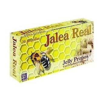 Jelly Propos 1 Royal Jelly and Propolis 20 vials