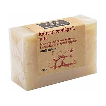 Rosehip Oil Soap 100 g