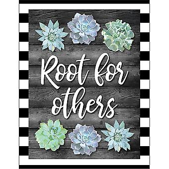 Simply Stylish Root For Others Chart