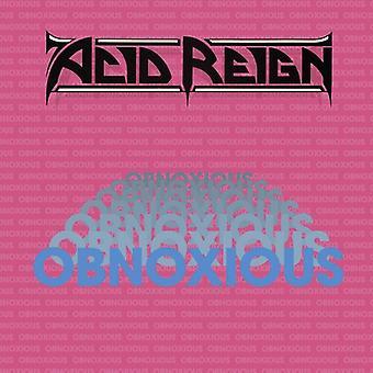 Acid Reign - Obnoxious [Vinyl] USA import