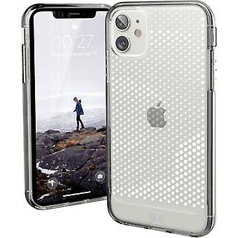 Urban Armor Gear Lucent Back cover Apple iPhone XR, iPhone 11 Transparent