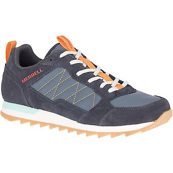 Merrell Mens Apline transpirable Durable Leather Trainers