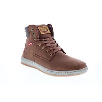 Levis Adult Mens Fletcher 2 WX C Lifestyle Sneakers