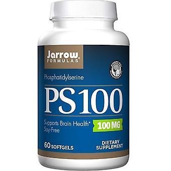 Jarrow Formulas PS 100 Softgels 60