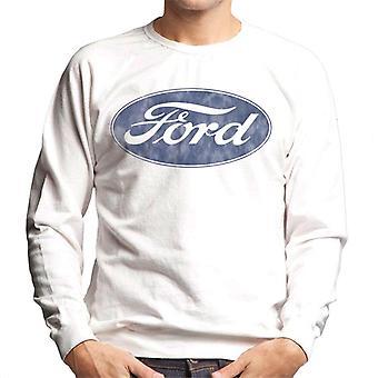 Ford Classic Logo Men's Sweatshirt