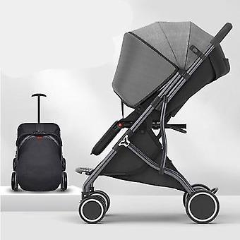 Super Light Foldable Baby Stroller