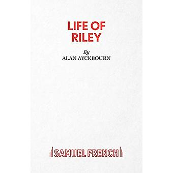 Life of Riley de Alan Ayckbourn - 9780573121760 Libro