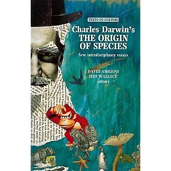 Charles Darwin's the Origin of Species by David Amigoni - 97807190402