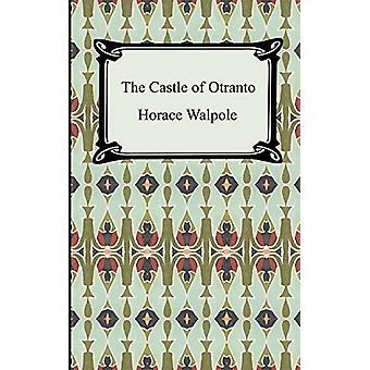 The Castle of Otranto by Horace Walpole - 9781420927092 Book
