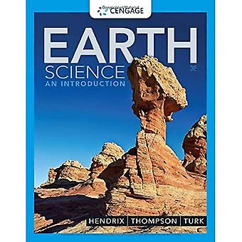 Earth Science: An Introduction