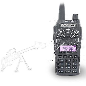 Uv-82 Walkie-talkie 5w 8w U/v Boateng Uv 82 Headset Walkie Talkie