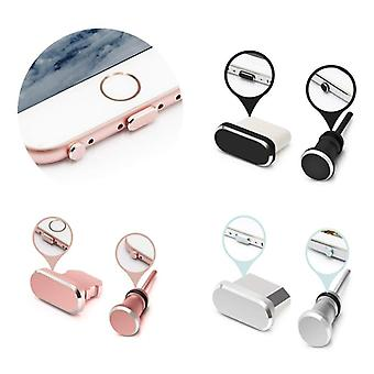 Dust Plug  Set For Iphone 12