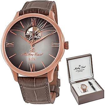 Mathey-Tissot Edmond Limited Edition Automatic Men's Watch AM1886PSN