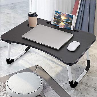 Laptoptisch Lapdesk Betttisch Laptop Laptop, Notebooktisch klappbarer Lapdesk, Faltbare Betthalter