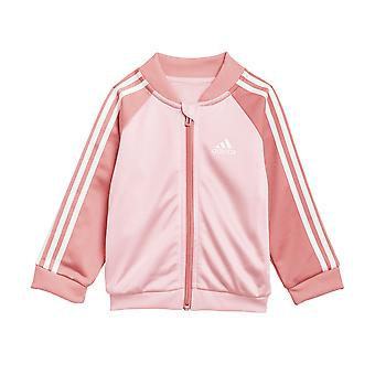 Adidas Infant 3-pruhy Tricot Track Suit