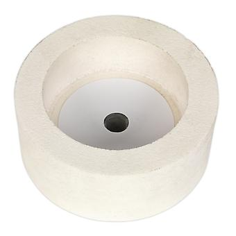 Sealey Sms2107Gw125D Dry Stone Wheel ?125Mm For Sms2107
