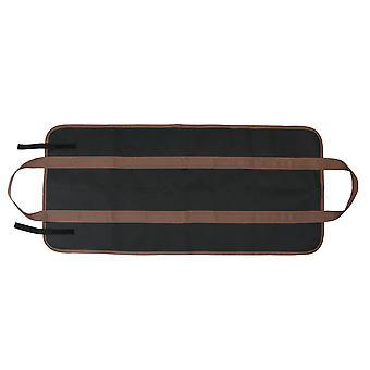 Canvas Log & Amp; Firewood Carrier Wrap | &M&W