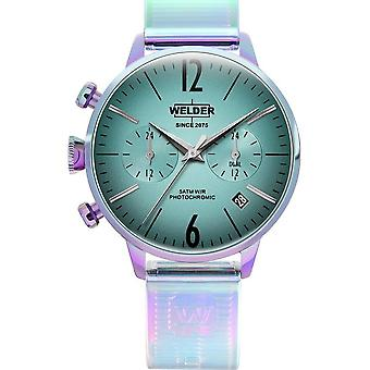 Welder - Wristwatch - Quartz - Moody Collection 38 mm - WWRC671