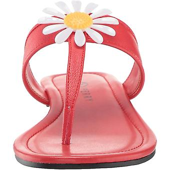 Katy Perry Women's The Forget Me Not Flat Sandal
