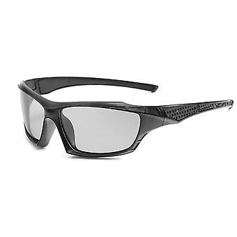 Okulary przeciwsłoneczne, Jazda, Okulary rowerowe