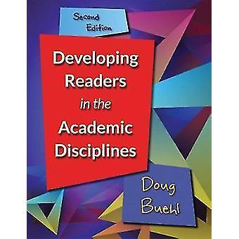 Developing Readers in the Academic Disciplines by Doug Beuehl