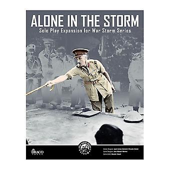 Normandie: Allein im Sturm-Erweiterungs-Brettspiel