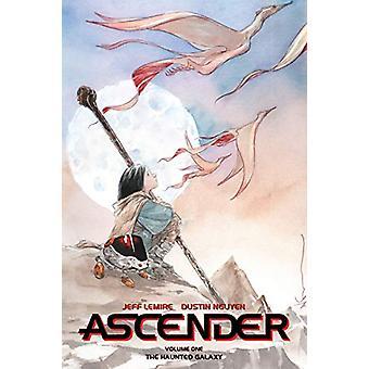 Ascender Volume 1 by Jeff Lemire (Paperback, 2019)