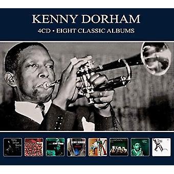 Kenny Dorham - Eight Classic Albums CD