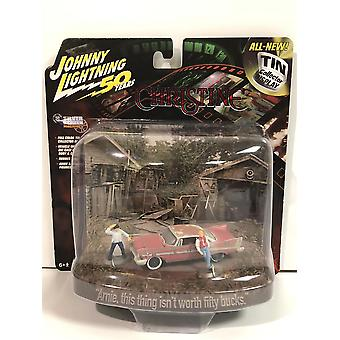 Christine Arnie this isn't worth fifty bucks Model with 2 Figures 1:64 Scale JLCP7042