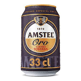 Øl Amstel Oro (33 cl)