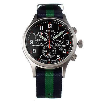 Miesten kello Timex TW2V10400LG (Ø 43 mm)