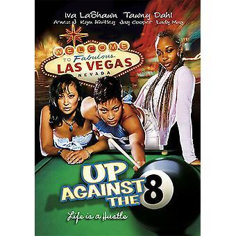 Up Against the 8 Ball [DVD] [Regio 1] [ DVD