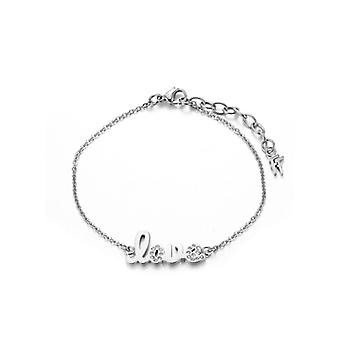 Ladies'Bracelet Folli Follie 3B16F023C (21,5 cm)